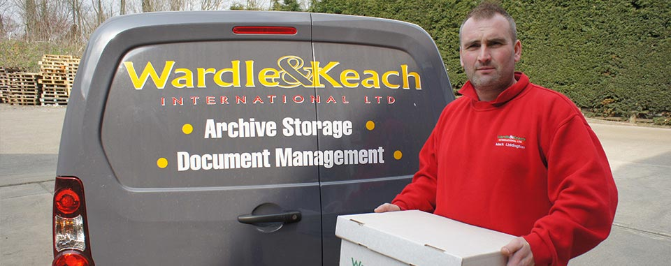wardle and keach - checklist